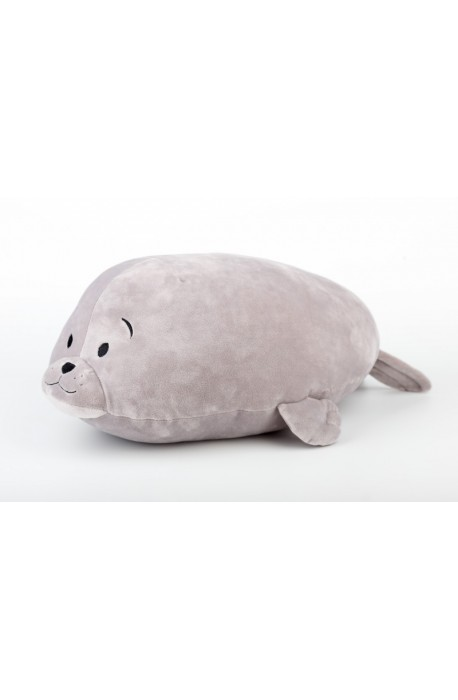 Plyšák - tuleň 35 cm
