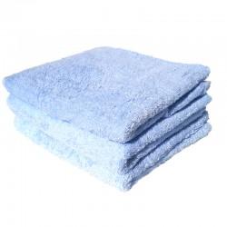 Ručník 50x90 cm - modrý