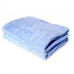 Ošuška 70x140 cm - modrá