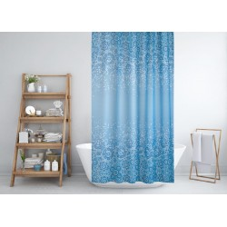 Koupelnový závěs 180x200 cm 100% Polyester - vzor 6303
