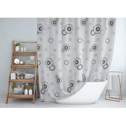 Koupelnový závěs 180x200 cm 100% Polyester - vzor 7976