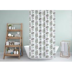 Koupelnový závěs 180x200 cm 100% Polyester - vzor 9510
