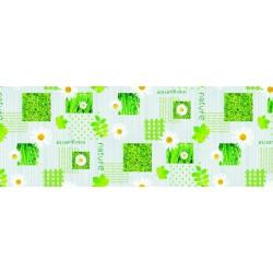 Ubrusovina PVC s textilním podkladem - vzor 517.1