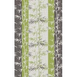 Aqua-mat koupelnová rohož šíře 65 cm - vzor 4026-1