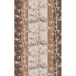 Aqua-mat koupelnová rohož šíře 65 cm - vzor 4026-2