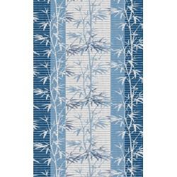 Aqua-mat koupelnová rohož šíře 65 cm - vzor 4026-3