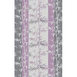 Aqua-mat koupelnová rohož šíře 65 cm - vzor 4026-4