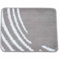 WC předložka Alanis - šedý vzor