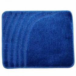WC předložka - modrá