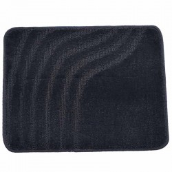 WC předložka - tmavě šedá - antracitová