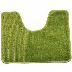 WC předložka - zelená