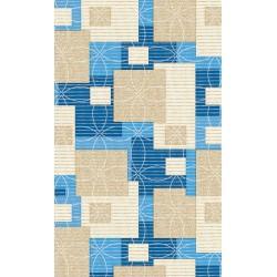 Aqua-mat koupelnová rohož šíře 65 cm - vzor 564-2