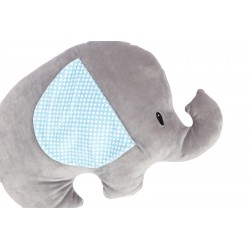 Polštářek slon - Spandex