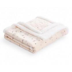 Dětská deka Baby - vzor Sleep