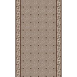 Aqua-mat koupelnová rohož šíře 65 cm - vzor 4017-2