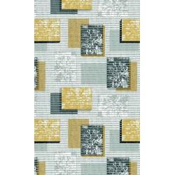 Aqua-mat koupelnová rohož šíře 65 cm - vzor 4040-2