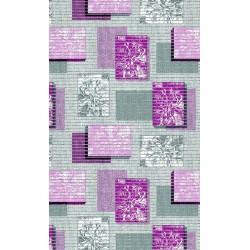 Aqua-mat koupelnová rohož šíře 65 cm - vzor 4040-4