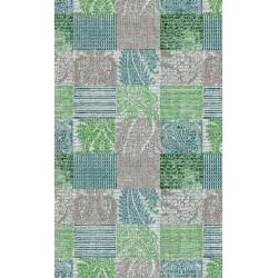 Aqua-mat koupelnová rohož šíře 65 cm - vzor 4048-4
