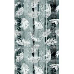 Aqua-mat koupelnová rohož šíře 65 cm - vzor 4049-4
