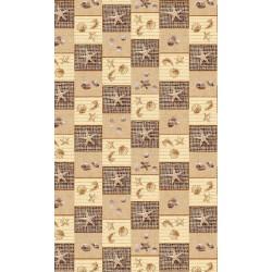 Aqua-mat koupelnová rohož šíře 65 cm - vzor 497-1