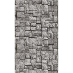 Aqua-mat koupelnová rohož šíře 130 cm - vzor 584-3