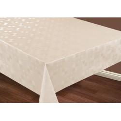 Ubrusovina PVC s textilním podkladem - vzor 533-54