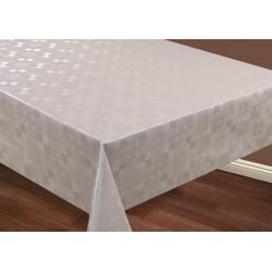 Ubrusovina PVC s textilním podkladem - vzor 533-93