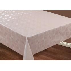 Ubrusovina PVC s textilním podkladem - vzor 533-95