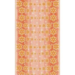 Aqua-mat koupelnová rohož šíře 65 cm - vzor 464-5